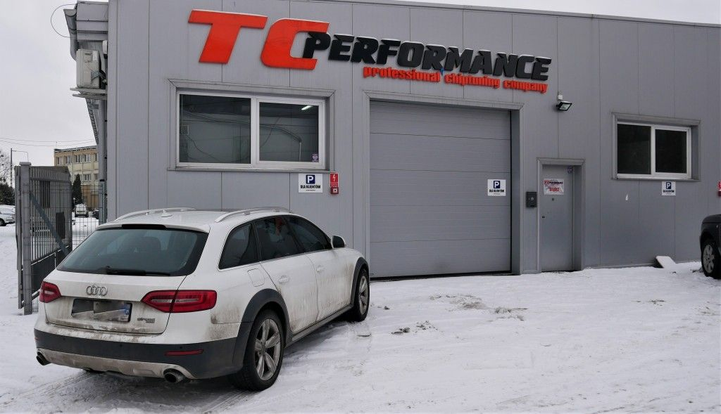 Chip Tuning File Audi A4 Allroad 2 0tfsi 211 Stage 1 Simos 12 1