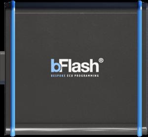 Bflash - ECU programing, diagnostic, data logging and emulation.