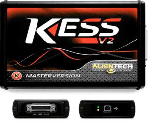 Kess v2 - chiptuning tool form Alientech