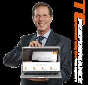 TC Performance - Helpful & Friendly Customer Helpdesk